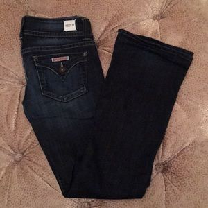 Hudson Signature Bootcut Denim